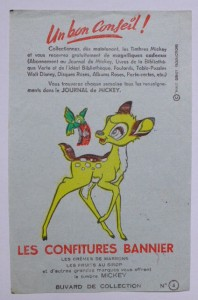 French Bambi Jam? Who New!