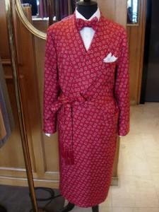 Charvet Dressing Gown