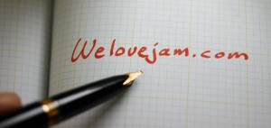 welovejam pen